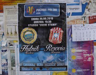 [Kraków] Stadion Piłkarski   KS.  H U T N I K 445876