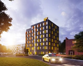Aparthotel Legnicka 60C 453812