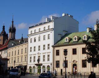 [Kraków] Remont Kamienicy, ul. Sienna 14 492724