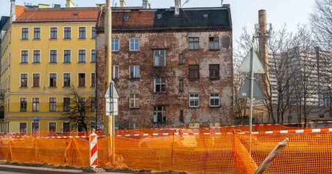 Kamienica Jana Żiżki 3 507572
