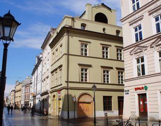 [Kraków] Remont Kamienicy, ul. Grodzka 44 514484