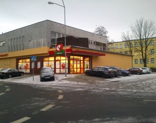 """[Świdnica] Galeria handlowa """"Stokrotka"""" 54964"""