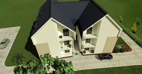 [Jelenia Góra] Budynek Invest-Bud na ul Wrocławskiej 5556