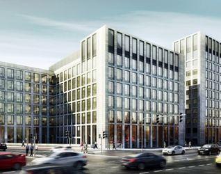 "[Katowice] Kompleks biurowy ""A4 Business Park"" 57012"