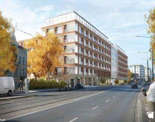 """[Poznań] Biurowiec """"Giant Office"""" 6068"""