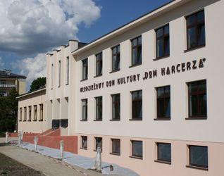 [Kraków] Rozbudowa Młodzieżowego Domu Kultury - DOM HARCERZA (Hala Sportowa) 257717