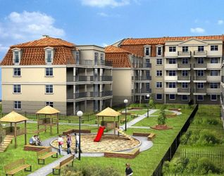 """[Sosnowiec] Apartamenty """"Słoneczne"""" 32693"""