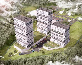 [Rzeszów] Apartamenty przy Witolda 352437