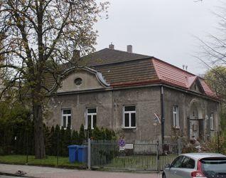 [Kraków] Remont Willi, al. Daszyńskiego 17 421557