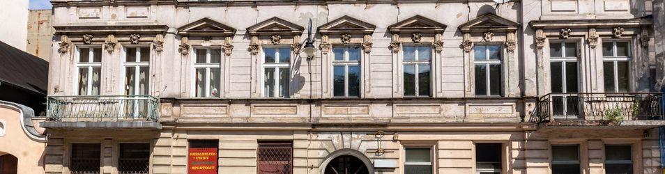 [Łódź] Tuwima 4 438197