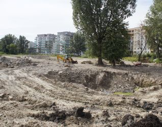 [Kraków] Wyburzenia, ul. Mogilska 71a 439733