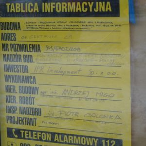 [Kraków] Lokal Usługowy, Os. Centrum C1 506805