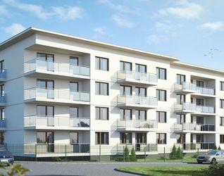 """[Lublin] Budynek wielorodziny """"Apartamenty Mackiewicza"""" 73653"""
