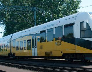 [Wrocław] Szybka Kolej Miejska i kolej aglomeracyjna 282294