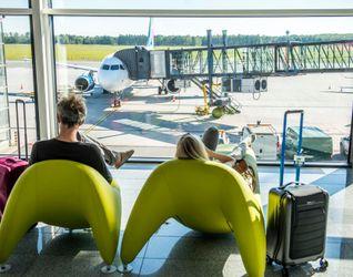 [Wrocław] Rozbudowa terminala i nowy port lotniczy 311734