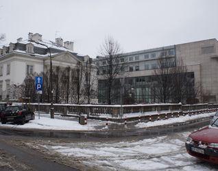 [Kraków] Wojewódzki Sąd Administracyjny - Rozbudowa. Ul. Rakowicka 10 409526