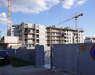 [Kraków] Budynek Mieszkalny, ul. Dąbska 20 442294