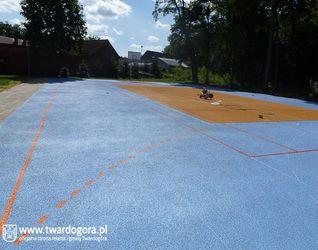 Modernizacja boiska w Goszczu 466102