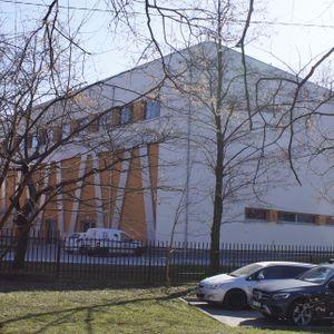 [Kraków] Hala Sportowa, ul. Pszczelna 471222