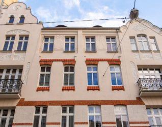 [Wrocław] Renowacja i ocieplenie kamienicy, ul. Przeskok 4 502454