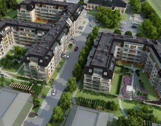 "[Wrocław] Apartamentowce ""Ogrody Hallera"" 113591"