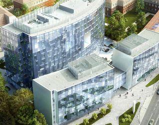 "[Gdańsk] Kompleks biurowy ""Tryton Business House"" 170423"