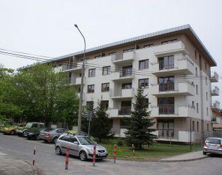 [Kraków] Budynek Mieszkalny, Os. Mały Płaszów 248503
