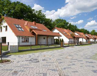 [Długołęka] Osiedle domów jednorodzinnych na ul. Wierzbowej i Makowej 280759