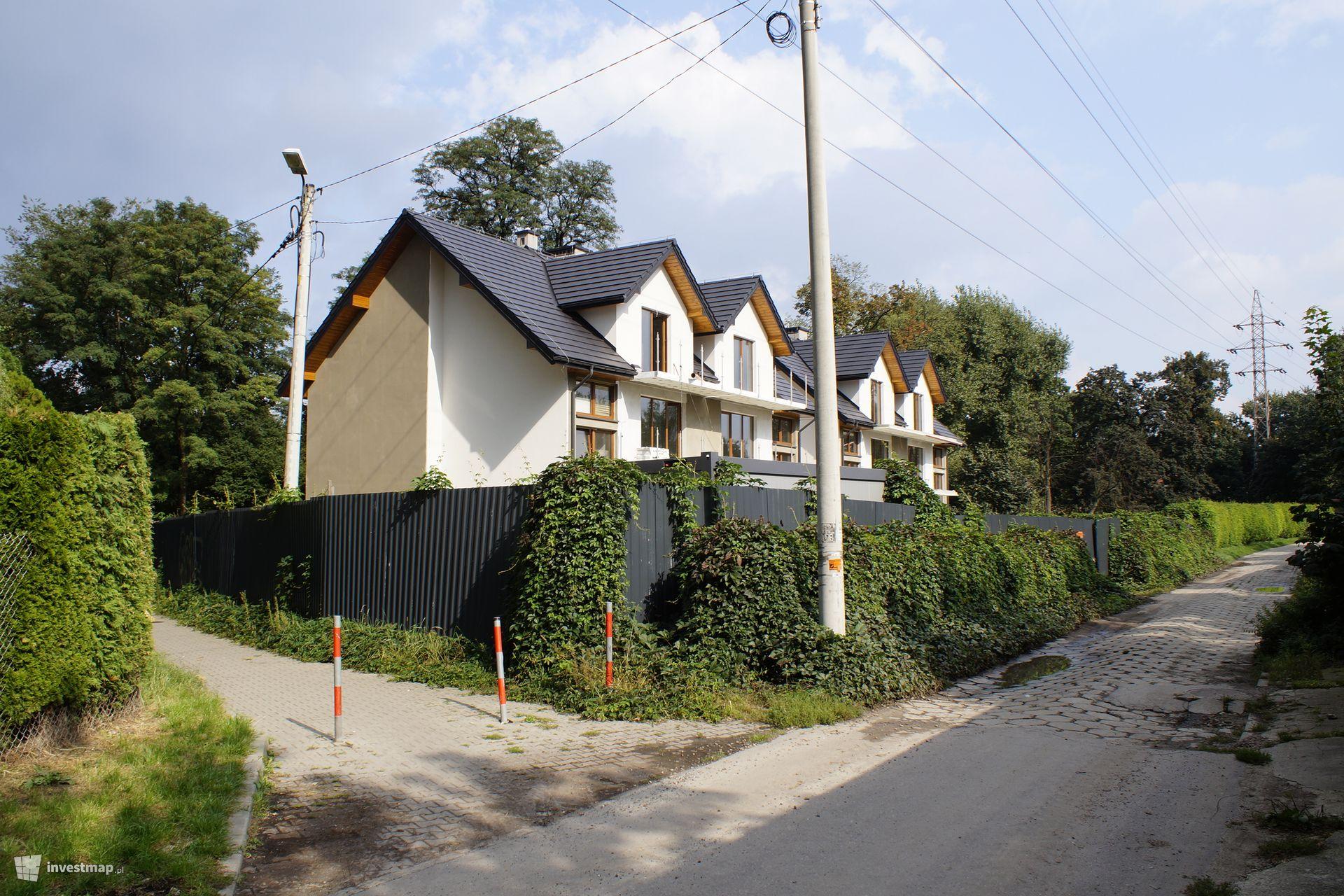 Budynki Mieszkalne, ul. Ptasia