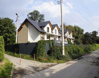 [Kraków] Budynki Mieszkalne, ul. Ptasia 394423