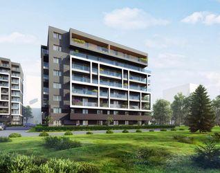 """[Kraków] Apartamenty """"Przybyszewskiego 64"""" 406199"""