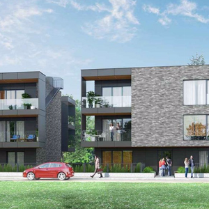 [Warszawa] Lirowa Apartments 406967