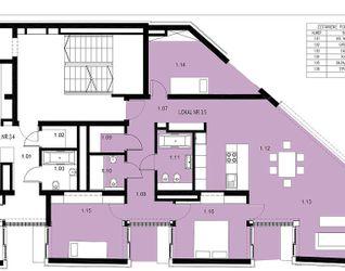 [Kraków] Apartamentowiec, Al. Grottgera 34 419255