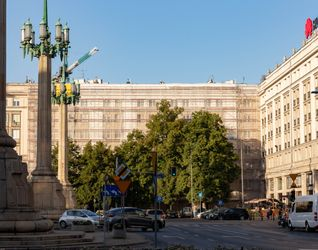 [Warszawa] Remont MDM 432823