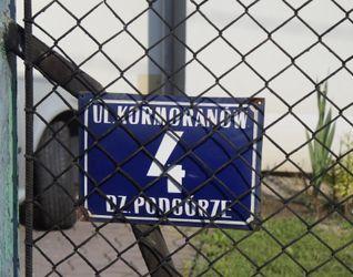 [Kraków] Budynek Mieszkalny, ul. Kormoranów 438967