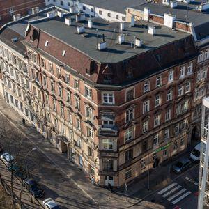 Sokolnicza 42 - Sikorskiego 16 461495
