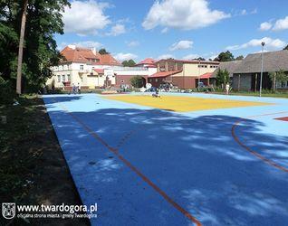 Modernizacja boiska w Goszczu 466103