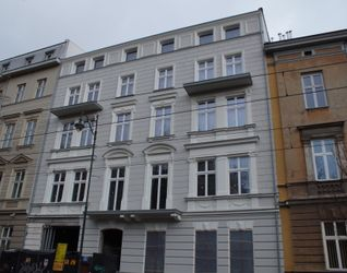 [Kraków] Hotel, ul. Św. Gertrudy 12a 498871