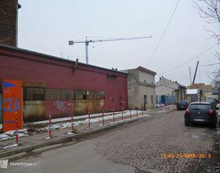 [Kraków] Ulica Ślusarska 515511