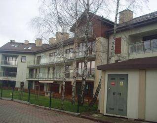 """[Kraków] Budynek wielorodzinny """"Polana pod Sosnami"""" 57527"""
