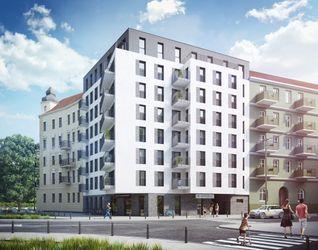 """[Wrocław] Budynek wielorodzinny """"Łowiecka 21"""" 312760"""