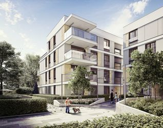 """[Warszawa] Osiedle """"Apartamenty Park Szczęśliwicki"""" 349368"""
