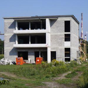 [Krakwów] Budynek Biurowy, ul. Albatrosów 438968