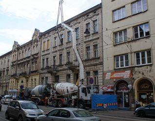 [Kraków] Remont Kamienicy, ul. Karmelicka 56 475320