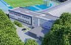 Kompleks lekkoatletyczny Rudzkiego Klubu Sportowego