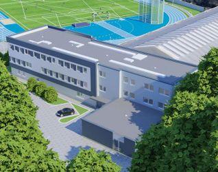 Kompleks lekkoatletyczny Rudzkiego Klubu Sportowego 486840
