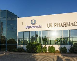 Fabryka leków US Pharmacia 495032