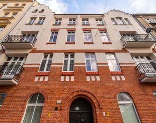 [Wrocław] Renowacja i ocieplenie kamienicy, ul. Przeskok 4 502456