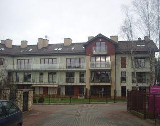 """[Kraków] Budynek wielorodzinny """"Polana pod Sosnami"""" 57528"""