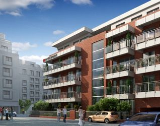 """[Wrocław] Apartamentowiec """"Royal Apartments"""" 58552"""